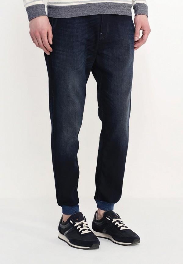 Мужские повседневные брюки Benetton (Бенеттон) 4Z03T73L8: изображение 3