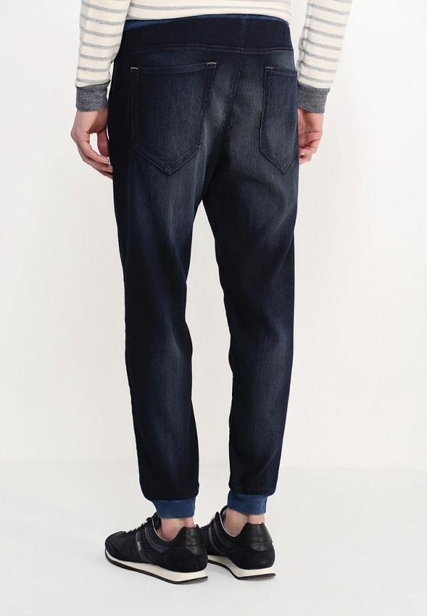 Мужские повседневные брюки Benetton (Бенеттон) 4Z03T73L8: изображение 4