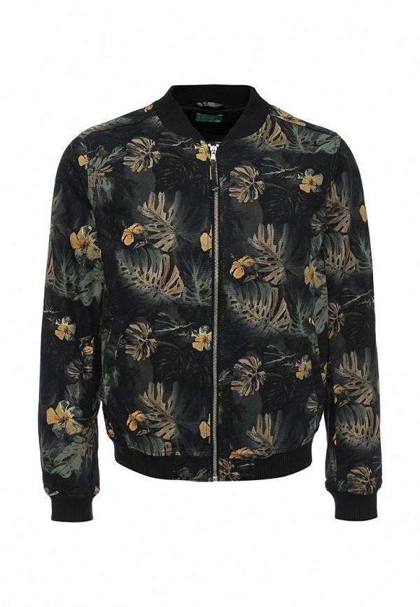 Куртка Benetton (Бенеттон) 2A8SL33D8: изображение 1