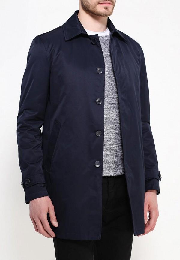 Мужские пальто Benetton (Бенеттон) 2NP3532X8: изображение 3