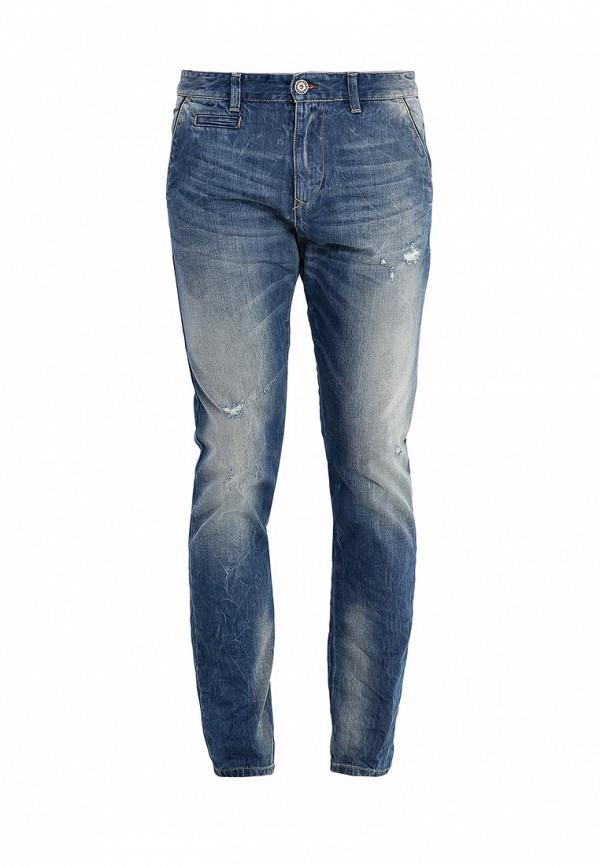 Зауженные джинсы United Colors of Benetton (Юнайтед Колорс оф Бенеттон) 4S7ST72O8