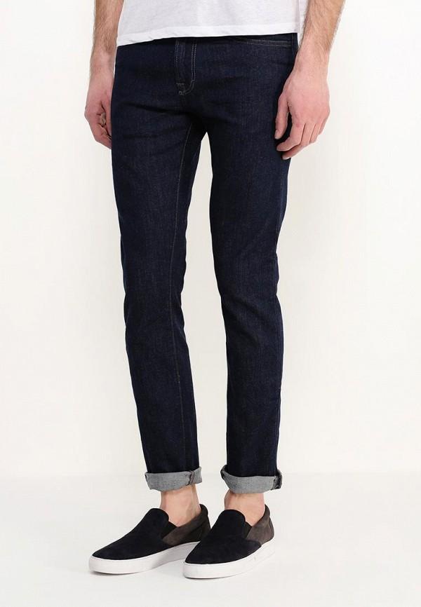 Зауженные джинсы Benetton (Бенеттон) 4S8ML73K8: изображение 3