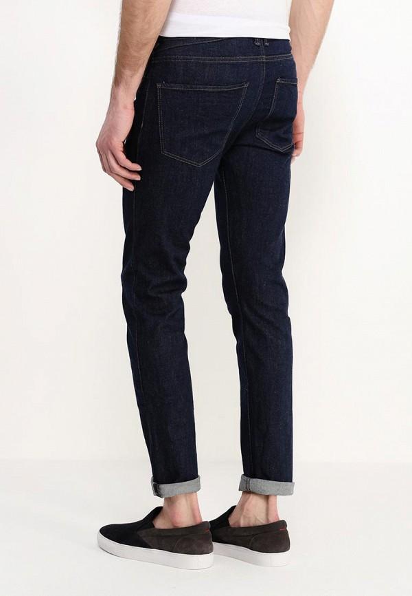 Зауженные джинсы Benetton (Бенеттон) 4S8ML73K8: изображение 4
