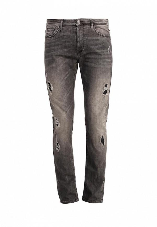 Зауженные джинсы United Colors of Benetton (Юнайтед Колорс оф Бенеттон) 4S7NT7768