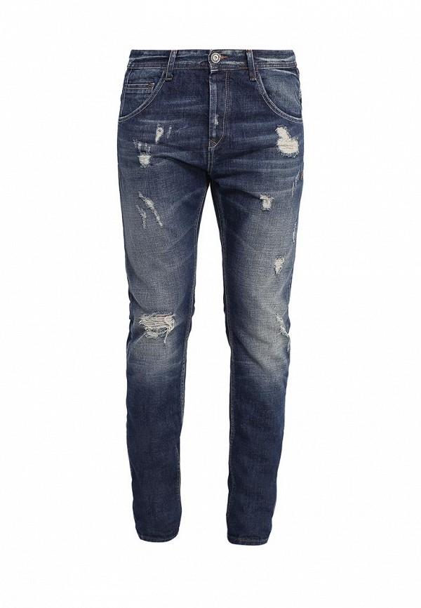Зауженные джинсы United Colors of Benetton (Юнайтед Колорс оф Бенеттон) 4Y8KT7758