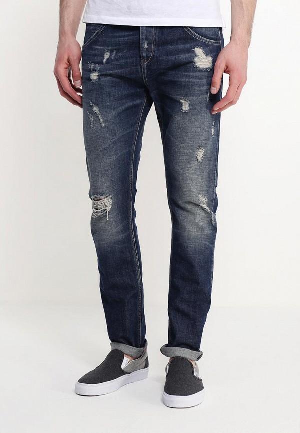 Зауженные джинсы Benetton (Бенеттон) 4Y8KT7758: изображение 3