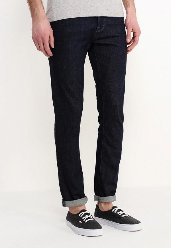 Зауженные джинсы Benetton (Бенеттон) 4S8MT77E8: изображение 3