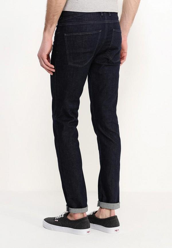 Зауженные джинсы Benetton (Бенеттон) 4S8MT77E8: изображение 4
