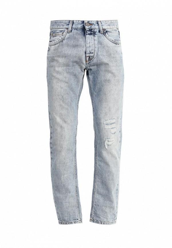 Зауженные джинсы United Colors of Benetton (Юнайтед Колорс оф Бенеттон) 4D5FT72L8