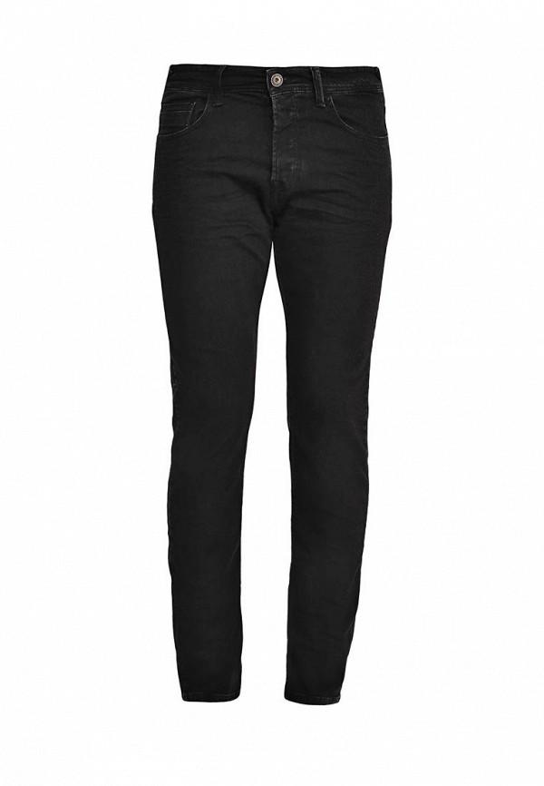 Мужские прямые джинсы Benetton (Бенеттон) 4S3NT72P8: изображение 1
