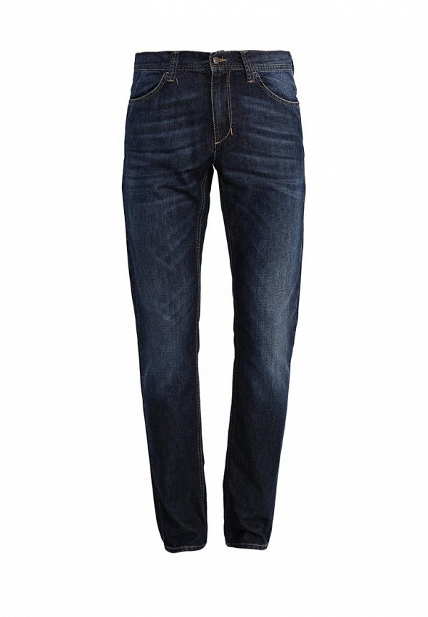 Зауженные джинсы United Colors of Benetton (Юнайтед Колорс оф Бенеттон) 4S0TT73B8
