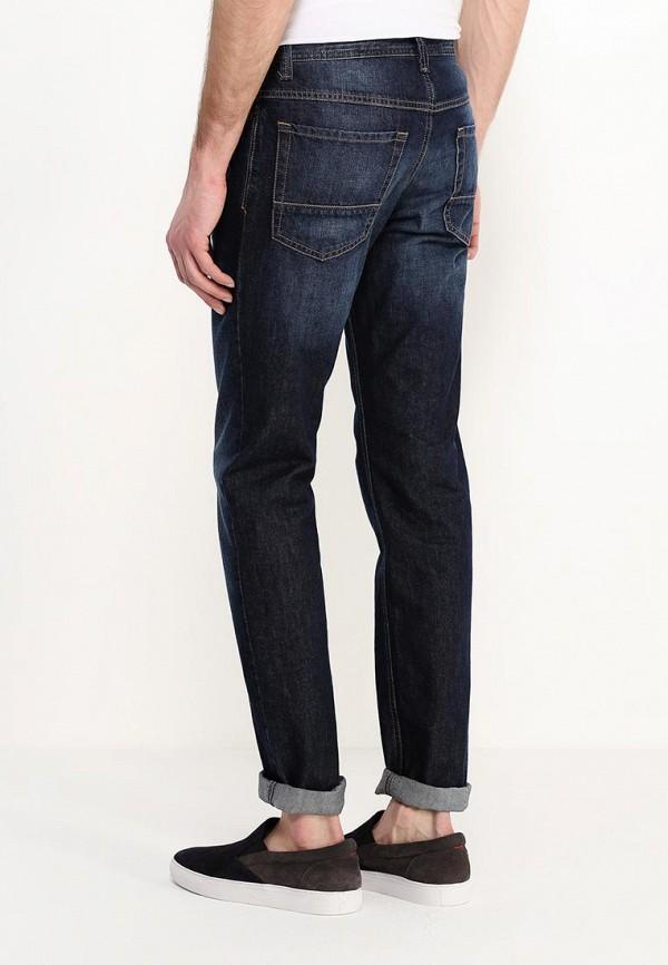 Зауженные джинсы Benetton (Бенеттон) 4S0TT73B8: изображение 8