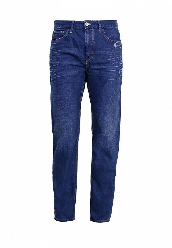 Зауженные джинсы Benetton (Бенеттон) 4S5ST72M8: изображение 1