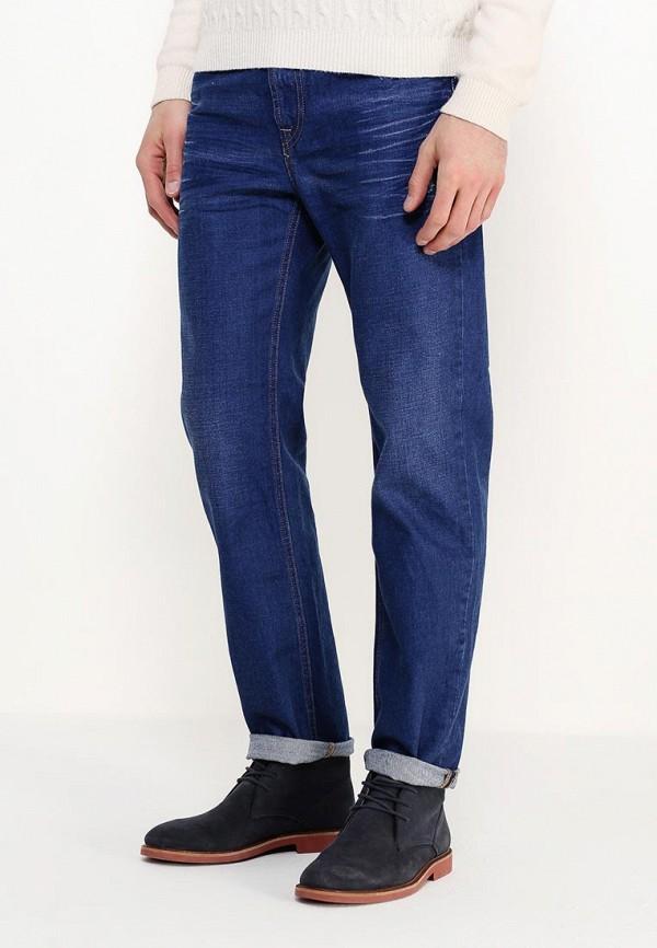 Зауженные джинсы Benetton (Бенеттон) 4S5ST72M8: изображение 3