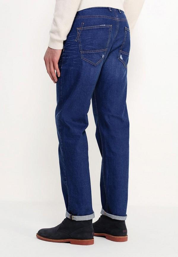 Зауженные джинсы Benetton (Бенеттон) 4S5ST72M8: изображение 4