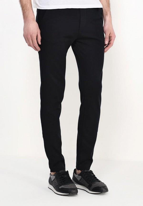 Мужские спортивные брюки Benetton (Бенеттон) 3S4MP0141: изображение 3
