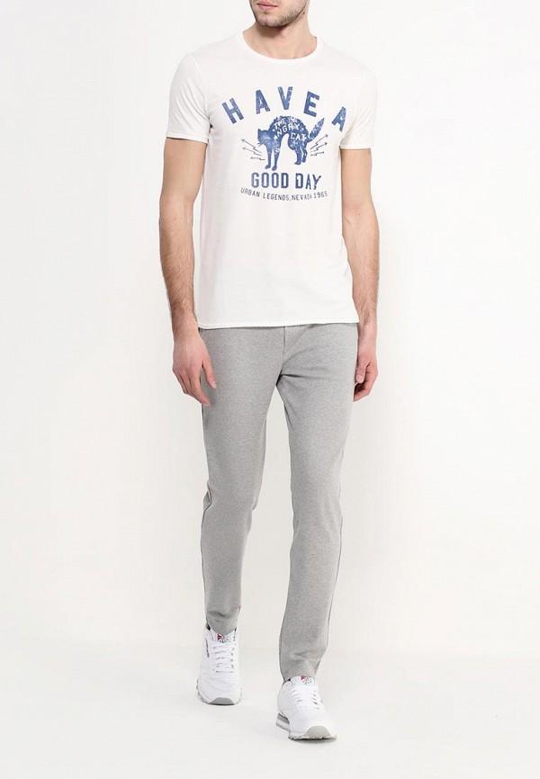 Мужские спортивные брюки Benetton (Бенеттон) 3S4MP0141: изображение 2