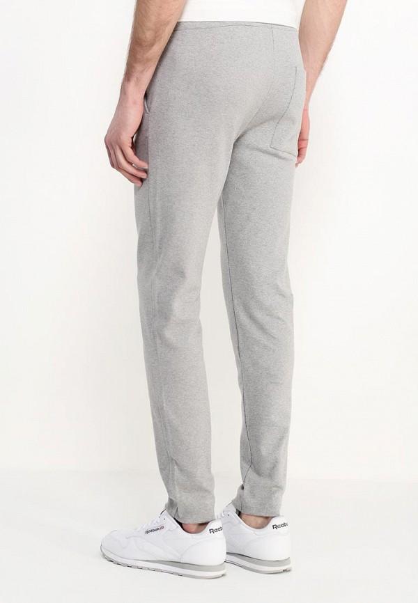 Мужские спортивные брюки Benetton (Бенеттон) 3S4MP0141: изображение 4