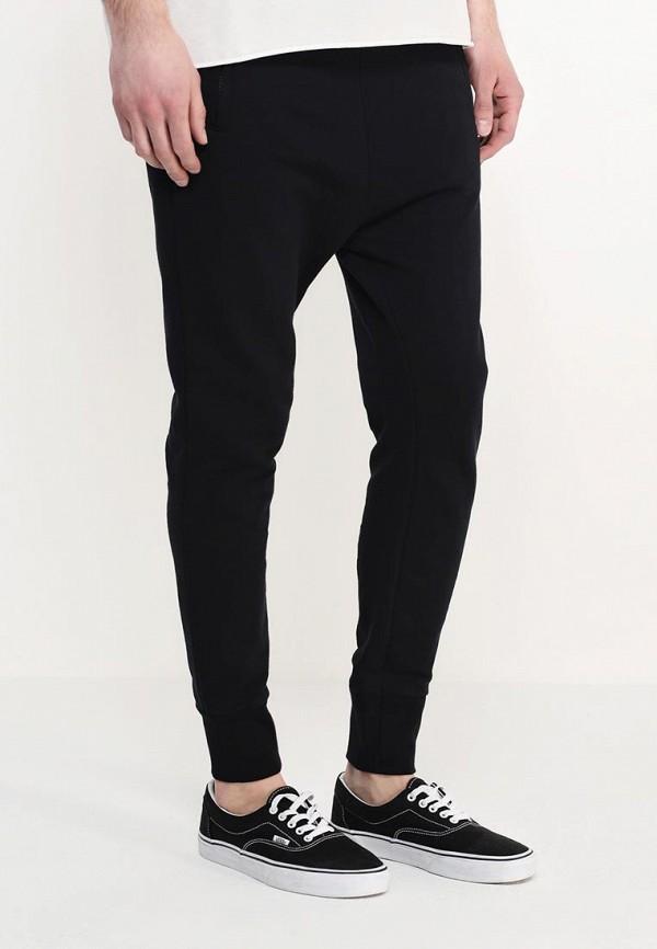Мужские спортивные брюки Benetton (Бенеттон) 3Y3MP0160: изображение 3
