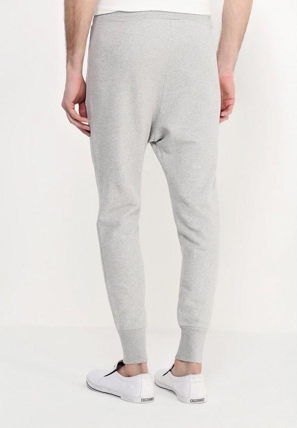 Мужские спортивные брюки Benetton (Бенеттон) 3Y3MP0160: изображение 4