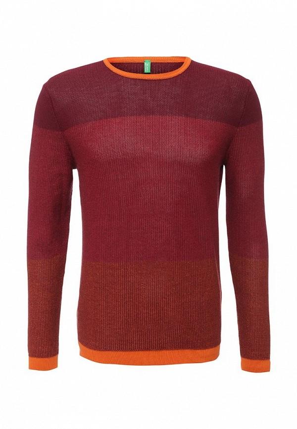 Пуловер United Colors of Benetton (Юнайтед Колорс оф Бенеттон) 1194K1638