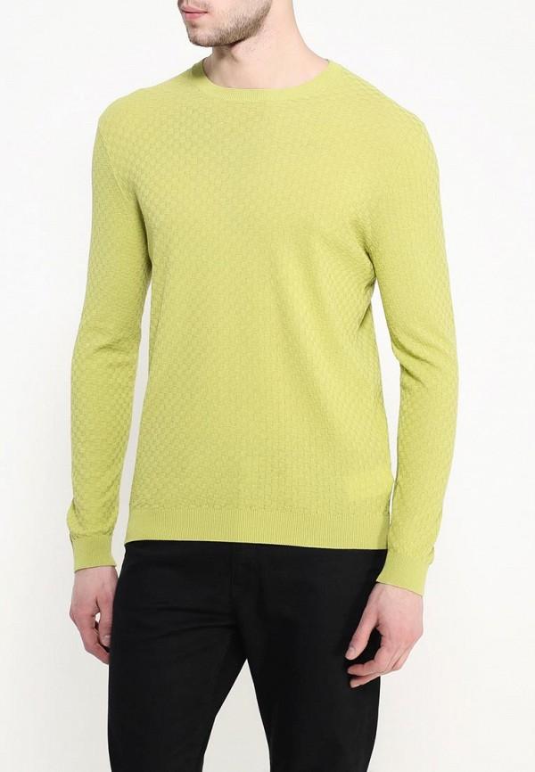 Пуловер Benetton (Бенеттон) 1077U1619: изображение 3