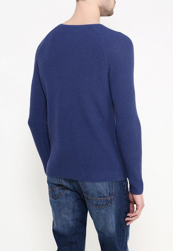 Пуловер Benetton (Бенеттон) 1236U1639: изображение 4