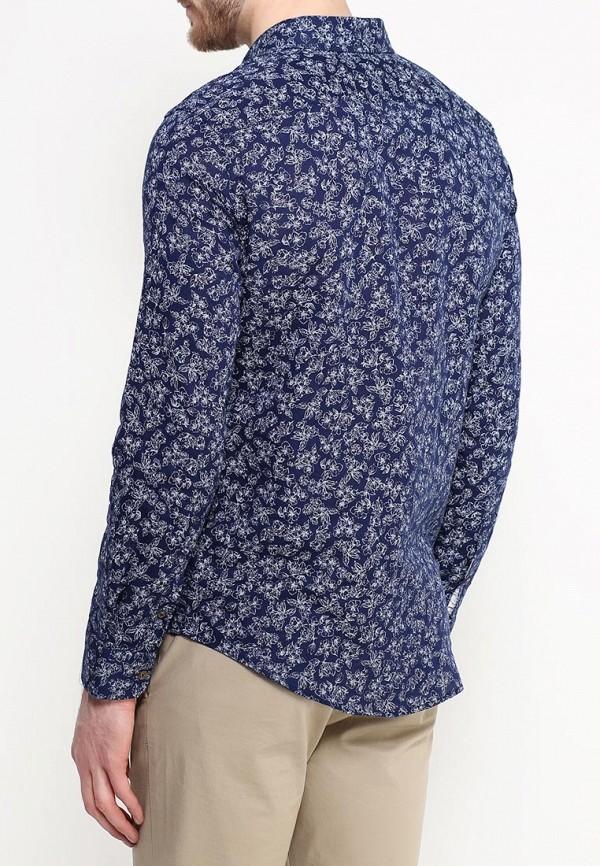 Рубашка с длинным рукавом Benetton (Бенеттон) 5TH95Q9X8: изображение 4