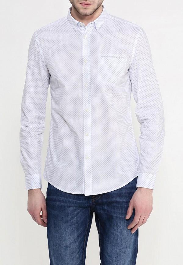 Рубашка с длинным рукавом Benetton (Бенеттон) 5TI05Q4A8: изображение 3