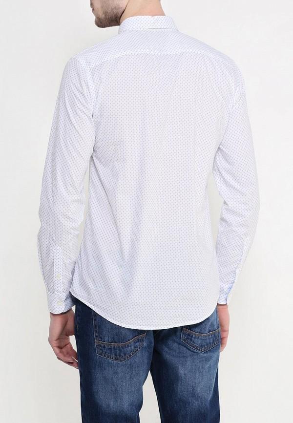 Рубашка с длинным рукавом Benetton (Бенеттон) 5TI05Q4A8: изображение 4