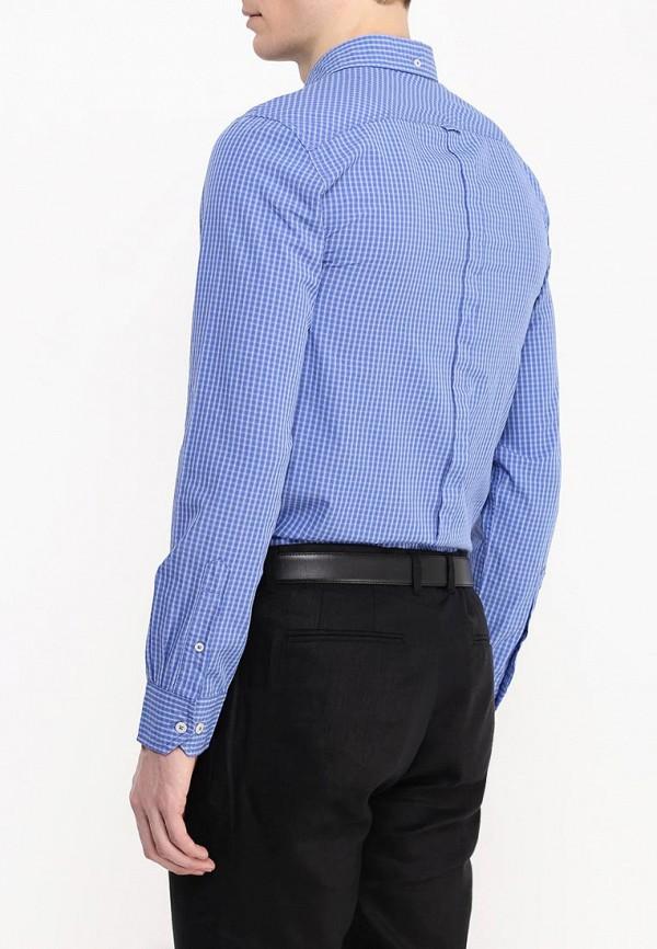 Рубашка с длинным рукавом Benetton (Бенеттон) 5TM35Q9U8: изображение 5