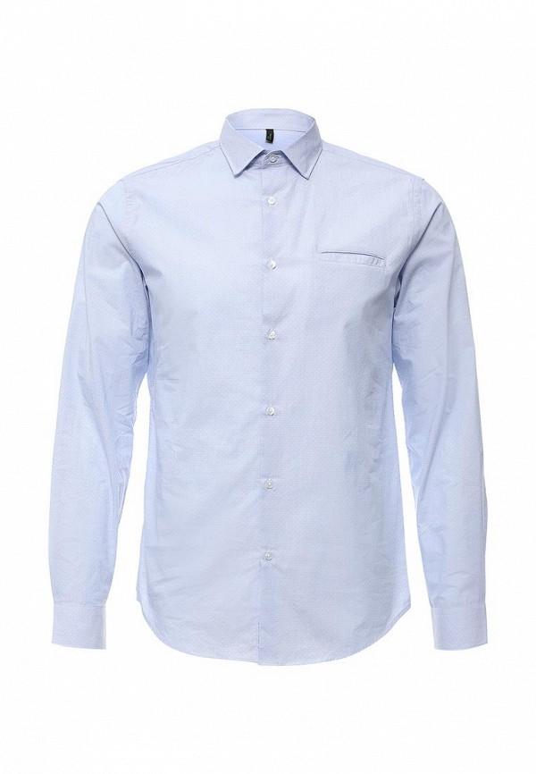 Рубашка с длинным рукавом Benetton (Бенеттон) 5TL95QAD8: изображение 1