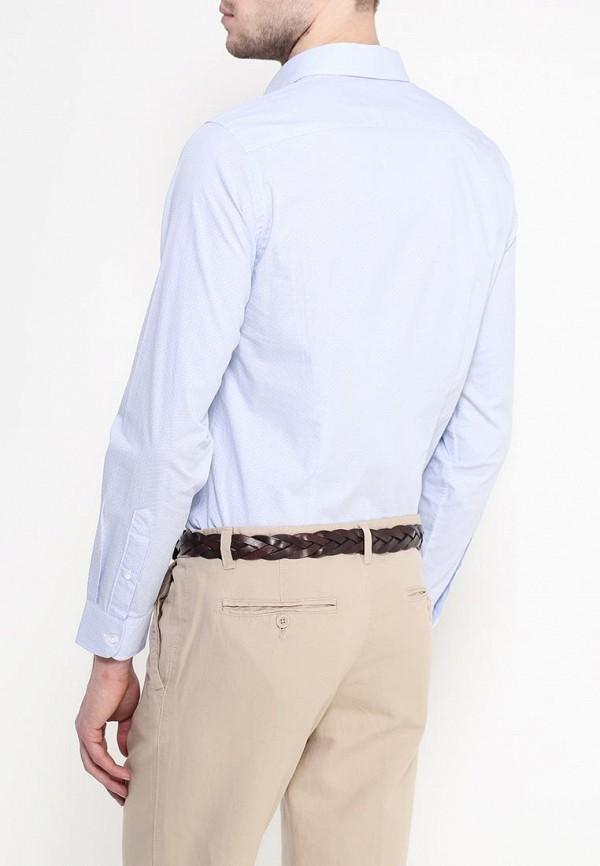 Рубашка с длинным рукавом Benetton (Бенеттон) 5TL95QAD8: изображение 4