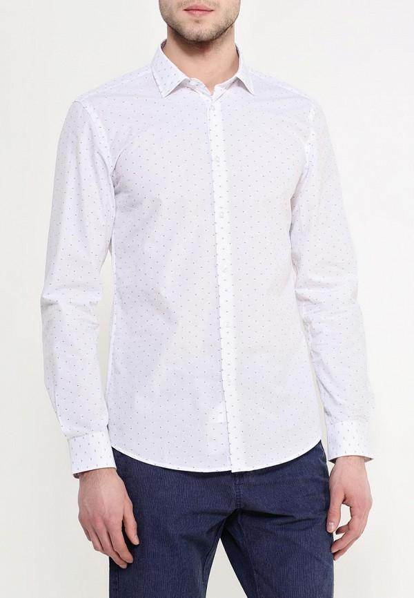 Рубашка с длинным рукавом Benetton (Бенеттон) 5TM15Q8R8: изображение 3