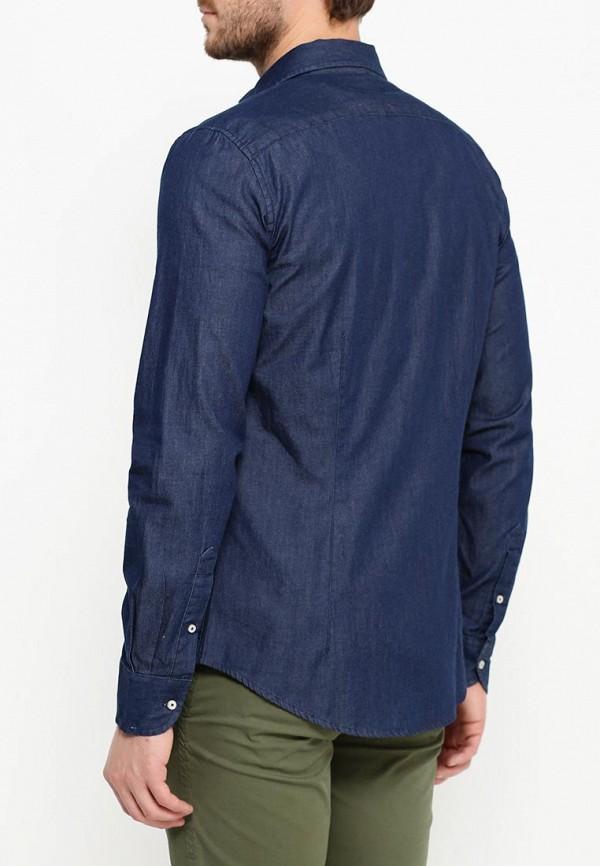 Рубашка с длинным рукавом Benetton (Бенеттон) 5LF55Q9W8: изображение 4