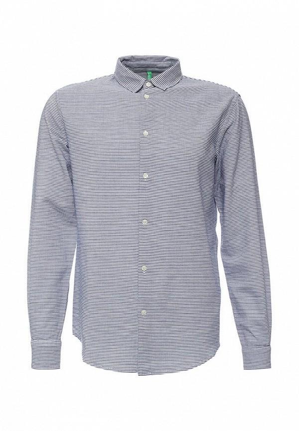 Рубашка с длинным рукавом Benetton (Бенеттон) 5TL45QAB8: изображение 1