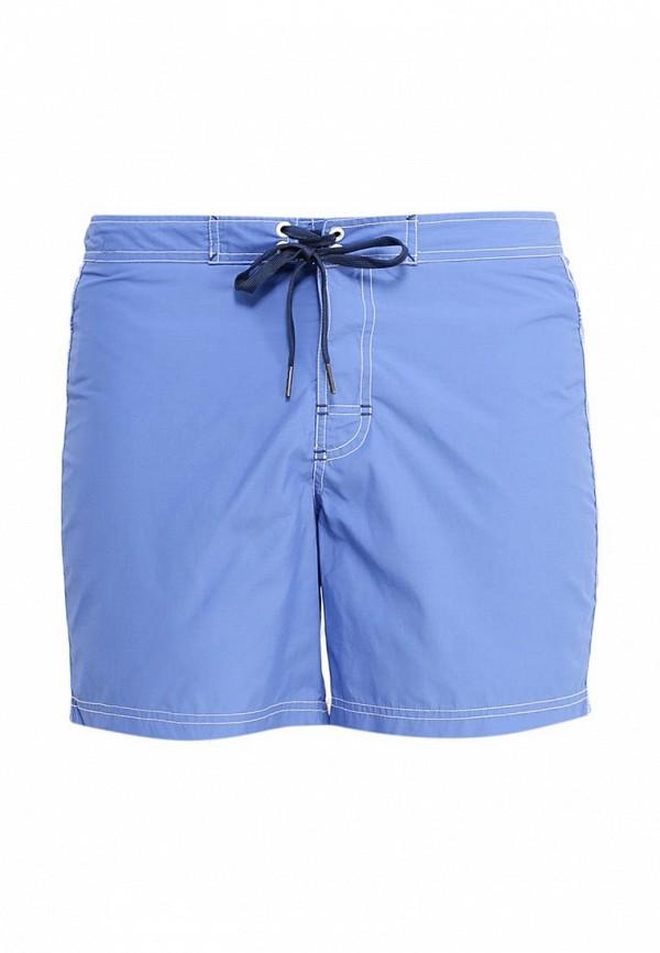 Мужские шорты для плавания United Colors of Benetton (Юнайтед Колорс оф Бенеттон) 5APF6X020