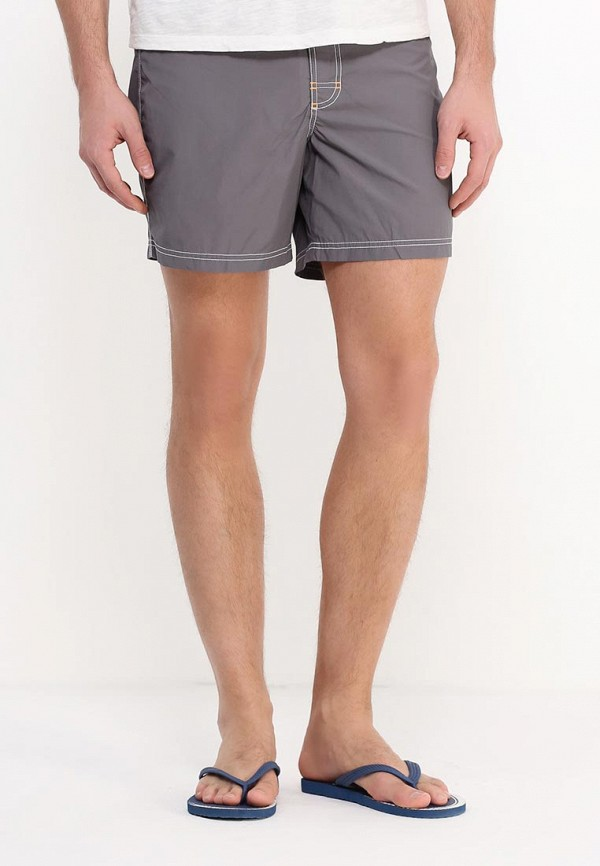 Мужские шорты для плавания Benetton (Бенеттон) 5APF6X020: изображение 3