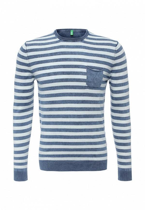 Пуловер United Colors of Benetton (Юнайтед Колорс оф Бенеттон) 112YK1606