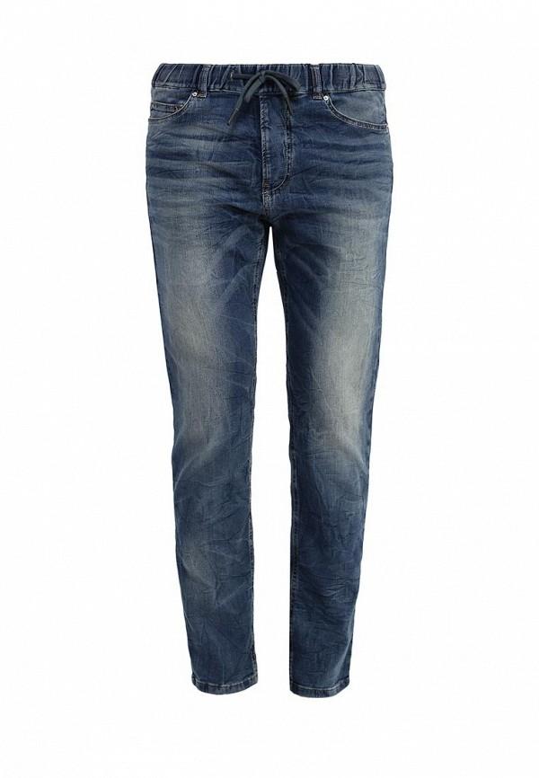 Зауженные джинсы United Colors of Benetton (Юнайтед Колорс оф Бенеттон) 4F6ET7478