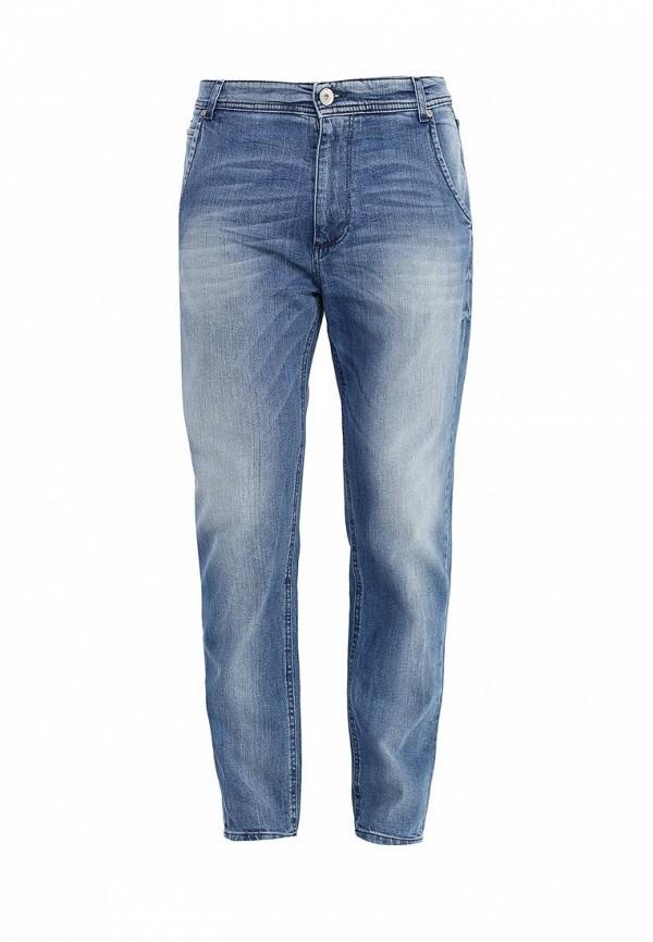 Зауженные джинсы United Colors of Benetton (Юнайтед Колорс оф Бенеттон) 4I0BT7778