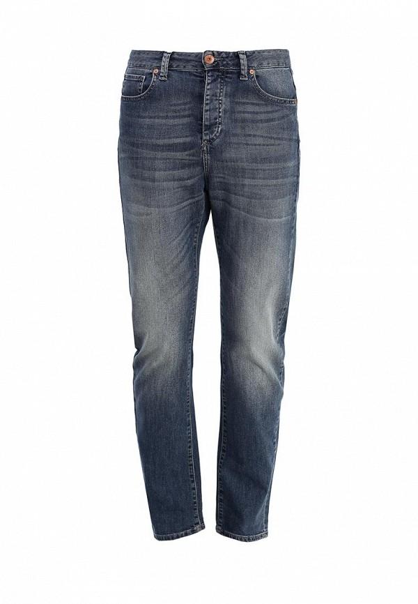 Зауженные джинсы United Colors of Benetton (Юнайтед Колорс оф Бенеттон) 4I47T58Y8
