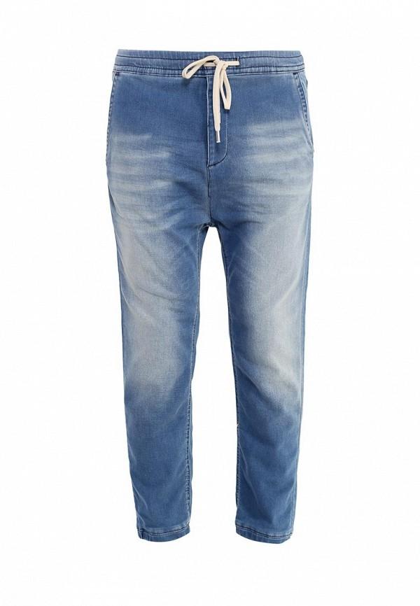 Мужские спортивные брюки United Colors of Benetton (Юнайтед Колорс оф Бенеттон) 4S0UT58Z8