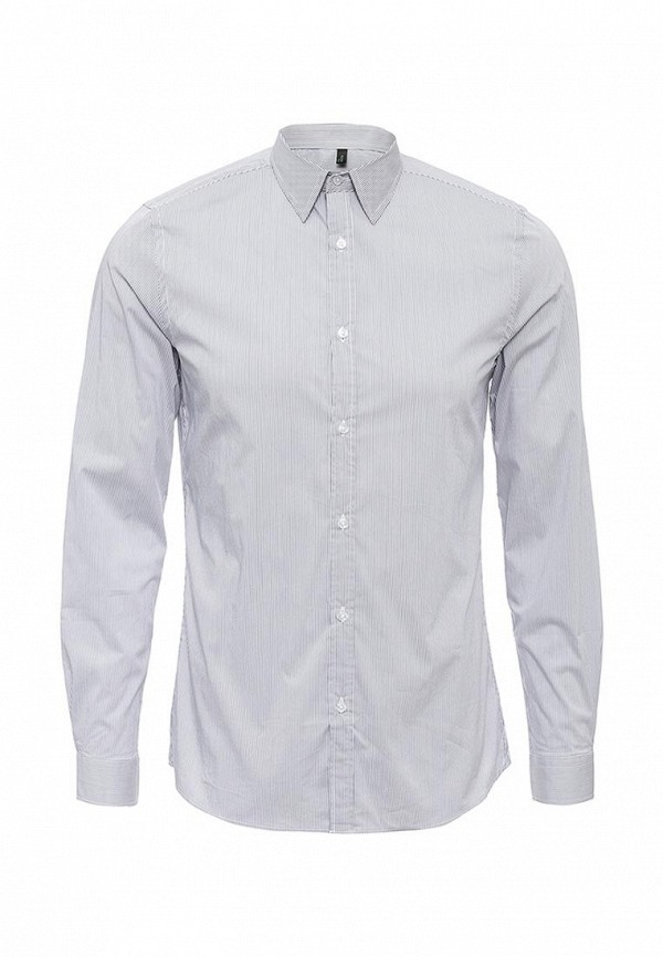 Рубашка с длинным рукавом United Colors of Benetton (Юнайтед Колорс оф Бенеттон) 5LO75Q398