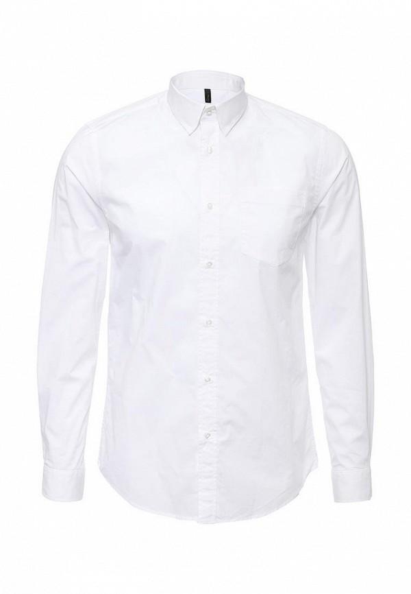 Рубашка с длинным рукавом United Colors of Benetton (Юнайтед Колорс оф Бенеттон) 5QA05Q918