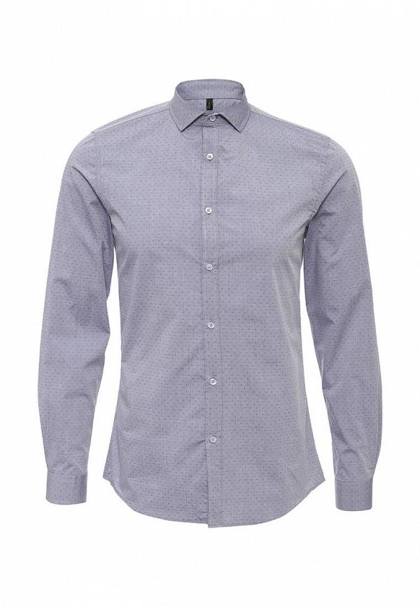 Рубашка с длинным рукавом United Colors of Benetton (Юнайтед Колорс оф Бенеттон) 5SA75Q2R8