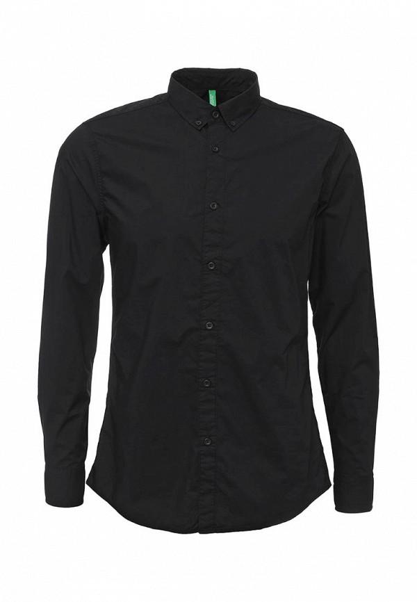 Рубашка с длинным рукавом United Colors of Benetton (Юнайтед Колорс оф Бенеттон) 5SY75Q7F8