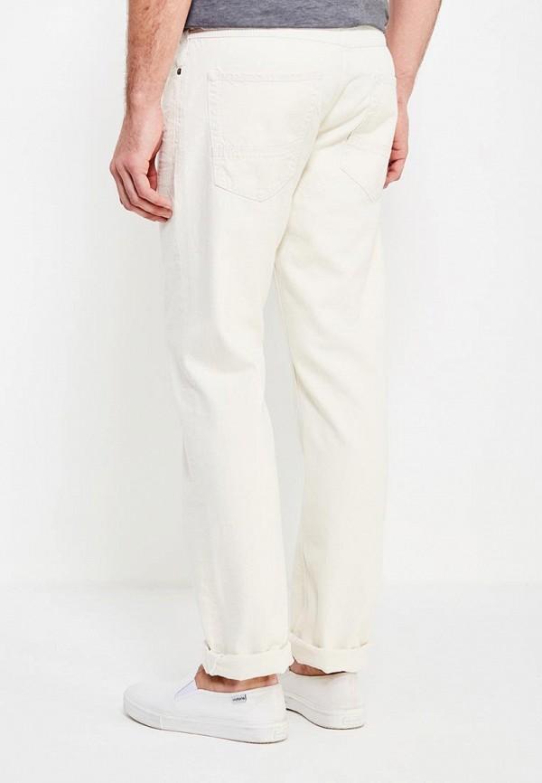 Мужские повседневные брюки United Colors of Benetton (Юнайтед Колорс оф Бенеттон) 4S8PT52W8