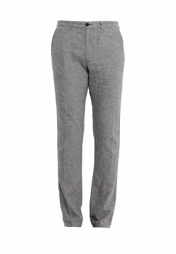 Мужские повседневные брюки United Colors of Benetton (Юнайтед Колорс оф Бенеттон) 4MH9552F8