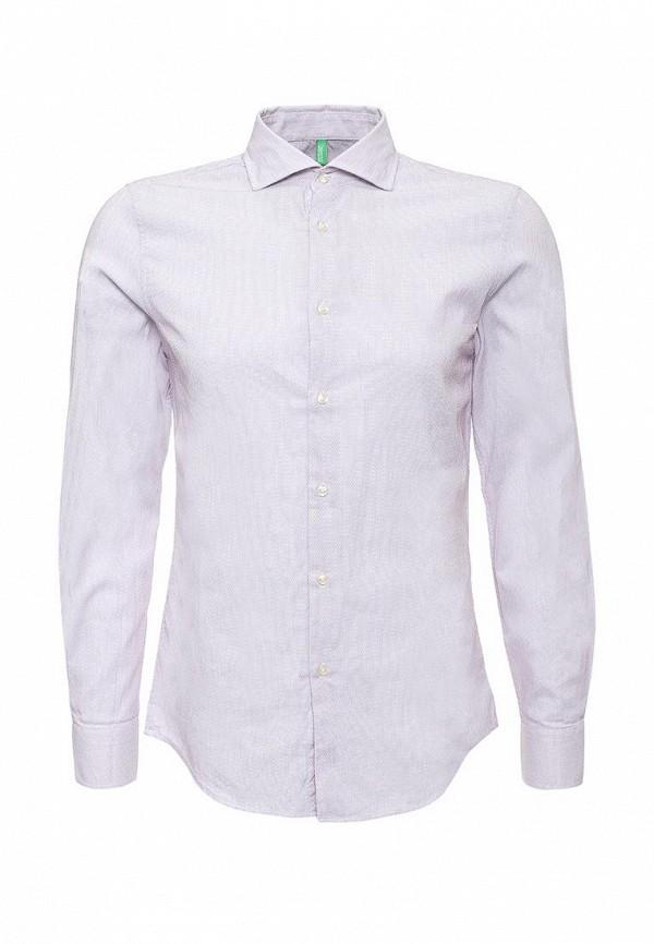 Рубашка с длинным рукавом United Colors of Benetton (Юнайтед Колорс оф Бенеттон) 5TM65Q3G8